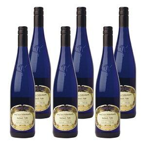 ピーロート ブルー カビネット 2019 6本セット ドイツ ナーエ 白 ワイン 甘口 | ワインセット 白ワイン プレゼント ギフト ラッピング 人気 おすすめ フルーティー 美味しい パーティ 高級 海外