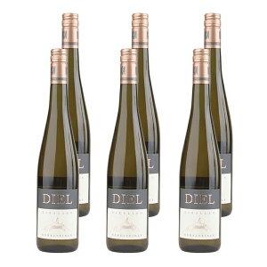 ナーエシュタイン リースリング (2017) 6本セット ドイツ ナーエ 白 ワイン 辛口 | ワイン プレゼント ギフト ラッピング おすすめ 人気 wine お酒 美味しい ぶどう ブドウ 高級 海外 酒 おしゃれ