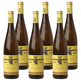 ケラーショッペン シュペートレーゼ (2017) 6本セット ドイツ ラインヘッセン 白 ワイン 甘口