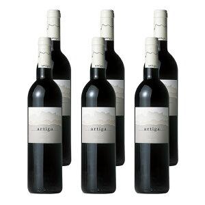 アルティガ ガルナッチャ 2018 6本セット スペイン カンポ デ ボルハ 赤 ワイン 辛口 | ワインセット 赤ワイン 人気 おすすめ プレゼント ギフト ラッピング 海外 高級 フルーティー ぶどう パ