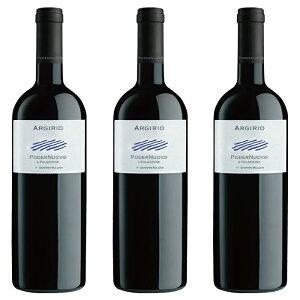 アルジリオ 2015 750ml 3本セット イタリア トスカーナ 赤 ワイン 辛口 | ワイン プレゼント ギフト おすすめ 人気 wine お酒 美味しい ぶどう ブドウ 高級 海外 酒 パーティ 誕生日 結婚祝い ひな