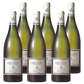 ドメーヌ・デュ・サルヴァドゥレイユ (2018) 6本セット フランス ヴァルドロワール 白 ワイン 辛口