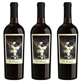 ザ プリズナー 2017 3本セット アメリカ カリフォルニア 赤 ワイン 辛口 | ワインセット 赤ワイン プレゼント ギフト ラッピング 人気 おすすめ フルーティー ぶどう ブドウ お酒 海外 高級 パーティ おしゃれ 家飲み お父さん 誕生日 プレゼント 内祝い 結婚祝い 祖母 祖父