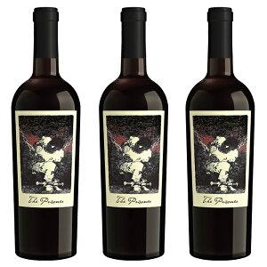 ザ プリズナー 2017 3本セット アメリカ カリフォルニア 赤 ワイン 辛口 | ワインセット 赤ワイン プレゼント ギフト ラッピング 人気 おすすめ フルーティー ぶどう ブドウ お酒 海外 高級 パ