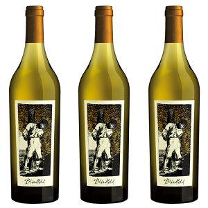 ブラインドフォールド (2017) 3本セット アメリカ カリフォルニア 白 ワイン 辛口