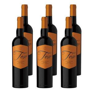 トソ マルベック 2018 6本セット アルゼンチン メンドーサ マイプ 赤 ワイン 辛口 | ワインセット 赤ワイン 人気 おすすめ プレゼント ギフト ラッピング 海外 高級 フルーティー ぶどう ブドウ
