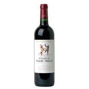 シャトー・クレール・ミロン (2010) 1本 フランス ボルドー / ポイヤック 赤 ワイン 辛口 | ワイン プレゼント ギフト ラッピング おすすめ 人気 wine お酒 美味しい ぶどう ブドウ 高級 海外 酒
