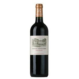 シャトー・サン・ピエール (2006) 1本セット フランス ボルドー サン・ジュリアン ワイン 辛口