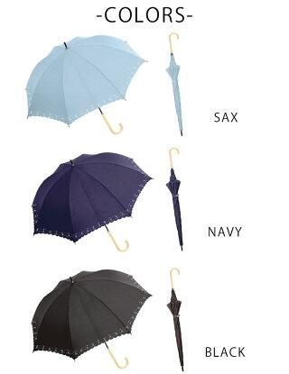 傘雨傘日傘送料無料晴雨兼用58cmレディース可愛いお洒落グラスファイバージャンプ式母の日/メール便不可