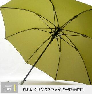 傘日傘送料無料mabuマブワールド晴雨兼用耐風60cm男女兼用シンプルレディースメンズおしゃれグラスファイバージャンプ傘/メール便不可