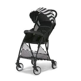 ピジョン ビングル モノクロストライプ | 出産準備品をそろえたい 赤ちゃんと一緒におでかけしたい 産後1ヵ月頃〜 5〜7ヵ月頃 出産祝いに ハーフバースディ・誕生日祝いに 親族へ