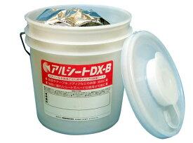 アルシートDX-B *専用容器付【厚手タイプの除菌シート・病院や介護施設で活躍】