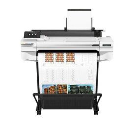 【プロッター】HP Designjet T530 24inch ePrinter インクジェットプリンター 5ZY60B#ABJ   2020 印刷 大型 設計 図面 デザインジェット 軽量 最小 小型 カラー インク 鮮やか カラフル スピード印刷 スペース活用 大判プリンター