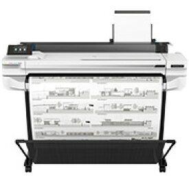 【プロッター】【法人向け】HP DesignJet T530 A0モデル 5ZY62B#ABJ インクジェットプリンター 36inch   2020 印刷 大型 設計 図面 デザインジェット 軽量 最小 小型 カラー インク 鮮やか カラフル スピード印刷 スペース活用 大判プリンター