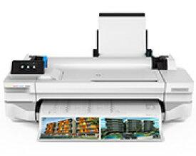 【プロッター】【法人向け】HP DesignJet T130 A1モデル 5ZY58A#BCD インクジェットプリンター 24inch   2020 印刷 大型 設計 図面 デザインジェット 軽量 最小 小型 カラー インク 鮮やか カラフル スピード印刷 スペース活用 大判プリンター