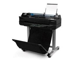【プロッター】【ポイント2倍キャンペーン対象商品】HP Designjet T520 24inch ePrinter インクジェットプリンター CQ890A | 2019 印刷 大型 設計 図面 デザインジェット 軽量 最小 小型 カラー インク 鮮やか カラフル スピード印刷 スペース活用 大判プリンター