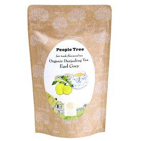 【People Tree/ピープルツリー】オーガニック・フレーバーティー・ティーバッグ(アールグレイ)2g×10袋