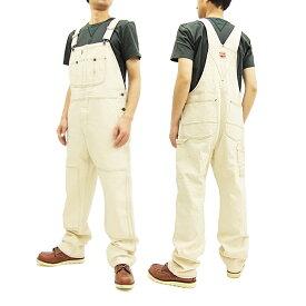 サムライジーンズ オーバーオール SMOVAL17 Samurai Jeans メンズ キナリ ヘリンボーン 新品