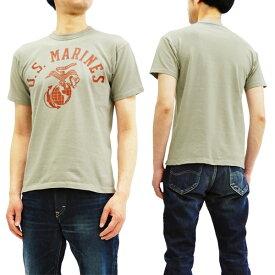 トイズマッコイ Tシャツ TMC1719 タクシードライバー TOYS McCOY メンズ 半袖Tee #040サンド 新品