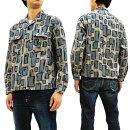 スタイルアイズSE27993コーデュロイスポーツシャツ東洋エンタープライズメンズ長袖シャツ