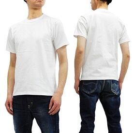 ホワイツビル WV73544 2-Pack 無地 Tシャツ Whitesville 東洋エンタープライズ メンズ 半袖tee オフ白 新品