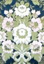 生地 花かご 1m