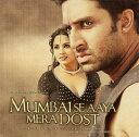 """インド映画 ボリウッド 音楽CD """"MUMBAI SE AAYA MERA DOST"""" ICD-348"""