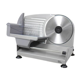 【即出荷】スライサー 電動 パンやキャベツのスライス【電動フードスライサー GTM-8626CG】の通販