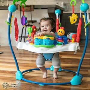 【即出荷】ジャンプ ベビー 【ネイバーフッド シンフォニー アクティビティジャンパー 10504】 [送料無料・代引料無料] ベビージム ジャンプ 室内 遊具 赤ちゃん 6ヵ月 プレイジム