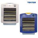 即暖ヒーター 【テクノス 遠赤外線ヒーター 加湿器付き TS-902S 】 [保証付]キッチンヒーター スポット暖房 加湿 遠…