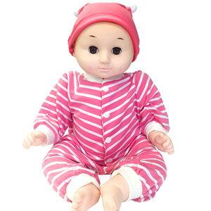 介護 人形 【癒しの赤ちゃん人形 ともちゃん】 [送料無料] ドールセラピー 介護用 人形 赤ちゃん人形 大きめ リハビリ お世話 人形遊び あかちゃん人形 着せ替えごっこ