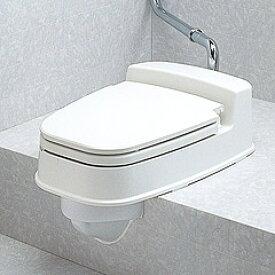 【即出荷】簡易洋式トイレ 【リホームトイレ】両用式の通販 【at】
