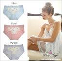 RISA MAGLI (リサマリ)〔Roomwear(チュール/15SS)〕ノーマルショーツ(M/L)