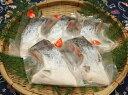 【ぴん太郎 銀鮭厚切りかま】房総・干物・真空・贈答・お中元・お歳暮・貴重な部位