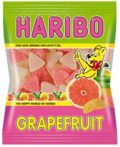 かわいい グミ こども 子供 イギリス 海外 人気 ハリボー グミ キャンディー200g グレープフルーツ 045