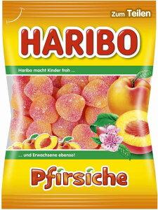 かわいい グミ こども 子供 イギリス 海外 人気 ハリボー グミ キャンディー200g ピーチ 536