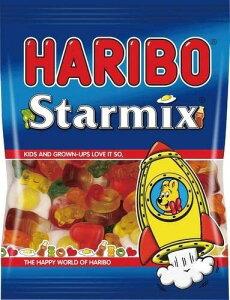 かわいい グミ こども 子供 イギリス 海外 人気 ハリボー グミ キャンディー200g スターミックス 652