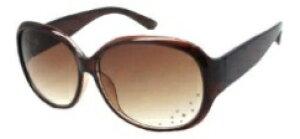 サングラス UV 紫外線カット 夏 ギフト PY2772-2 カラービジューツキレンズ 156