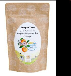 紅茶 有機栽培 水だし フレーバー 4524295003646 オレンジ オーガニックフレーバーティー ティーバッグ