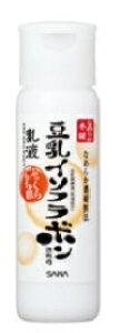 【サナ】なめらか本舗豆乳イソフラボン含有の乳液NA 150ml