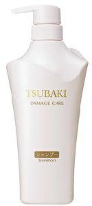 【TSUBAKI】ツバキダメージケアシャンプージャンボサイズ 500ml