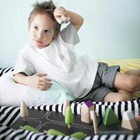 kiko+ machi まち 積み木 くるま ブロック 誕生日 キコ プレゼント おもちゃ 女の子 男の子 2歳 3歳 4歳 送料無料