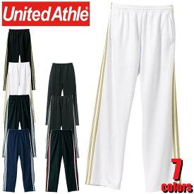 1795-01 7.0オンス ジャージ ロングパンツ ユナイテッドアスレ カジュアル スポーツ メンズ United Athle
