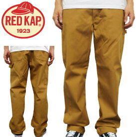 RED KAP レッドキャップ RDKP-PD030 10ozダックぺインターパンツ カジュアル WORK ワーク ストリート アメカジ