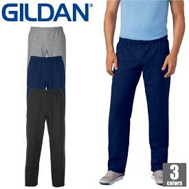 GILDAN ギルダン アダルトオープンボトムスウェットパンツ 88400 カジュアル