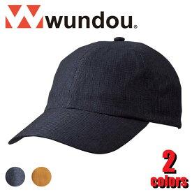 P87 アウトドアキャップ 帽子 キャンプ 登山 WUNDOU