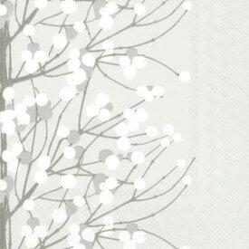 marimekko マリメッコ 可愛い ペーパーナプキン デコパージュ☆LUMIMARJA ☆(1枚/バラ売り)