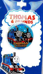 キャラクター ボタン 機関車トーマス ( 丸 ボタン ) トーマス エミリー ( キャラクター ボタン チルドボタン チャイルド ボタン ぼたん 釦 飾り アクセサリー 可愛い かわいい 子供 こども