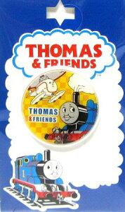 キャラクター ボタン 機関車トーマス ( 丸 ボタン ) トーマス ハロルド ( キャラクター ボタン チルドボタン チャイルド ボタン ぼたん 釦 飾り アクセサリー 可愛い かわいい 子供 こども