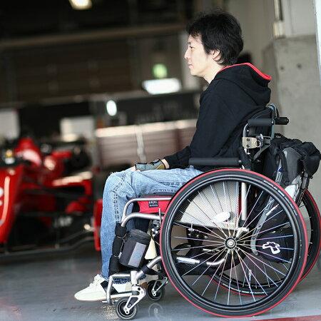 アウルアクティブ(介護保険適用) owlActive車椅子